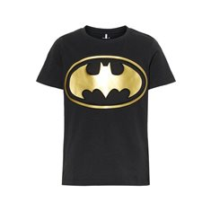 Name It T-Shirt Nkmbatman Svart