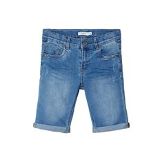 Name It Jeans Shorts 116-152 Nkmsofus