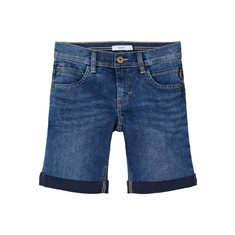 Name It Shorts 116-152 Nkmryan