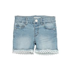 Name It Shorts Nmfsalli 80-110 Ljus Jeans Färg