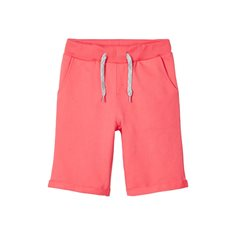 Name It Shorts 92-110 Nkmvermo Coral