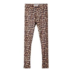 Name It Leggigns 116-152 Leopard