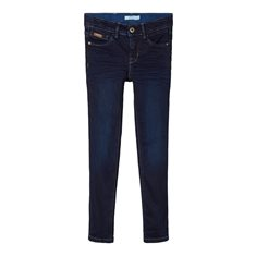 Name It Jeans 128-164 Nkmtheo Blå