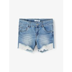 Name It Jeansshorts 116-152 Nkfsalli